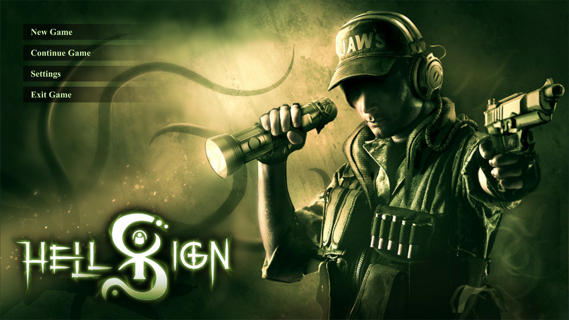 بررسی نسخه Early access بازی Hellsign