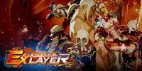 Fighting EX Layer در ماه نوامبر برای رایانه های شخصی عرضه خواهد شد