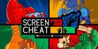 بازی Screencheat برای نینتندو سوییچ عرضه خواهد شد