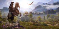 تغییرات بازی Assassin's Creed Odyssey با توجه به سبک بازی بازیکنان ایجاد شدهاند