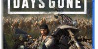 از طرح روی جلد بازی Days Gone رونمایی شد