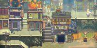 تریلر جدیدی از بازی Eastward منتشر شد