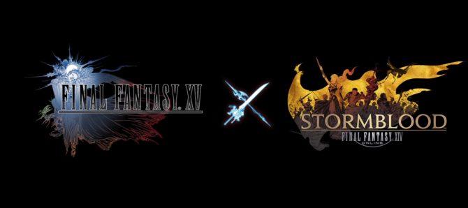بهروزرسانی جدید Final Fantasy XV کراساوری از نسخهی قبلی خواهد داشت