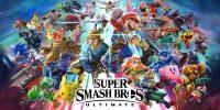 ساخت بازی Super Smash Bros. Ultimate به اتمام رسید