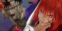تصاویر جدیدی از شخصیتهای بازی Jump Force منتشر شد