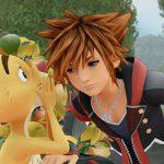 تیتراژ ابتدایی بازی Kingdom Hearts 3 منتشر شد