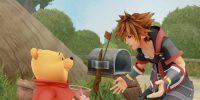 تصاویر جدیدی با محوریت شخصیت پوو از بازی Kingdom Hearts III منتشر شد