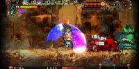 تصاویر و اطلاعات تازهای از بازی Lapis X Labyrinth منتشر شد