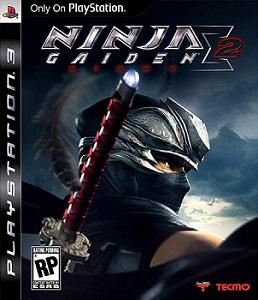 بررسی ویدئویی بازی Ninja Gaiden Sigma II