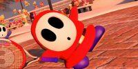 تریلر گیمپلی از بازی Mario Tennis Aces منتشر شد