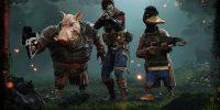 سیستم مورد نیاز Mutant Year Zero: Road to Eden مشخص شد