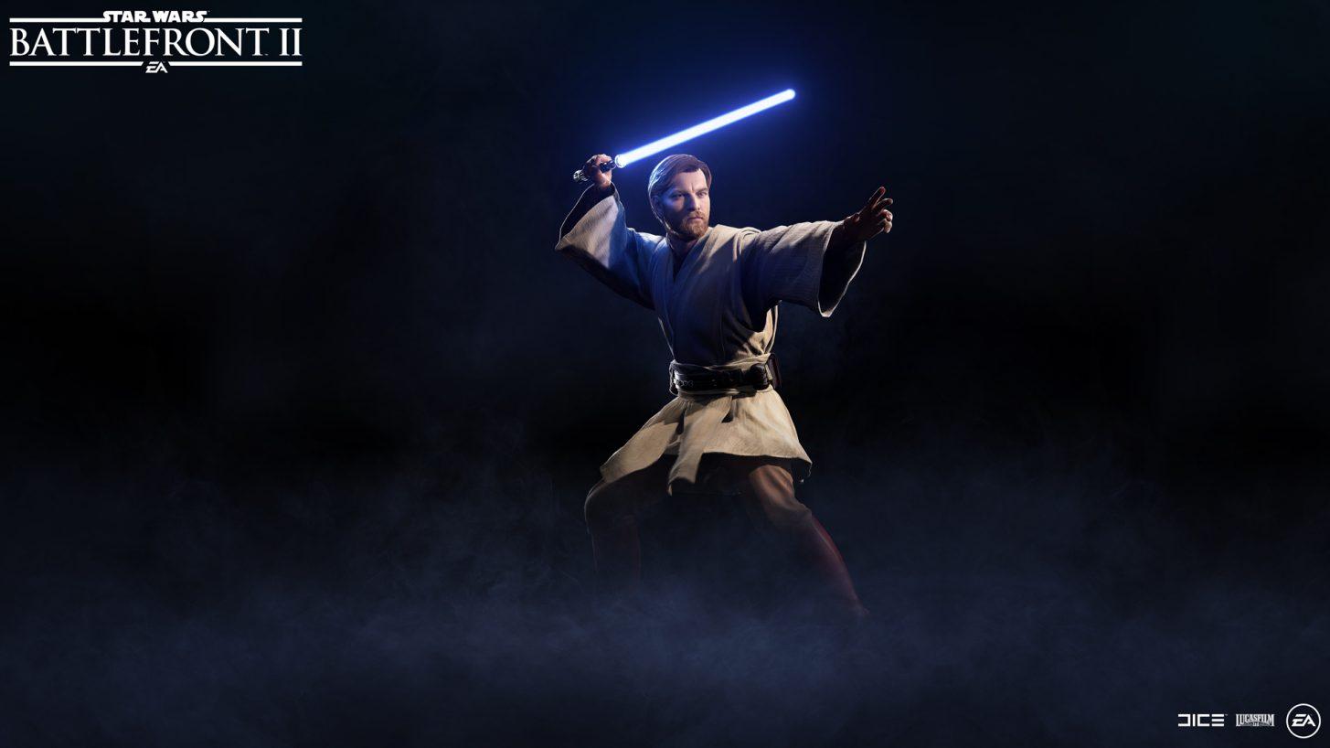 تریلر بهروزرسانی Battle of Geonosis بازی Star Wars: Battlefront II منتشر شد