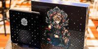 تصاویری از باندل بازی Kingdom Hearts 3 برای پلیاستیشن ۴ منتشر شد