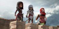 بازی Assassin's Creed: Rebellion برای تلفنهای همراه معرفی شد