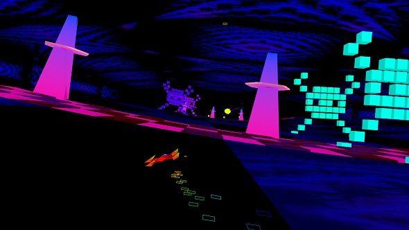 بازی Polybius سال آینده برای رایانههای شخصی عرضه خواهد شد