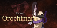 شخصیت اوروچیمارو به Naruto to Boruto: Shinobi Striker اضافه شد