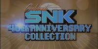بازی SNK 40th Anniversary Collection برای نینتندو سوییچ منتشر شد