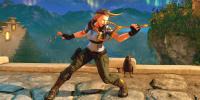 پوششهای شخصیتهای سری Resident Evil برای بازی Street Fighter V معرفی شد