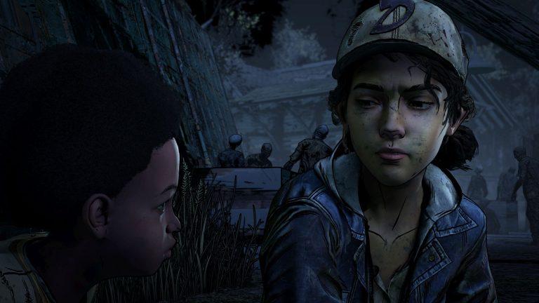 تاریخ انتشار قسمت سوم The Walking Dead: The Final Season مشخص شد