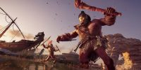 بهروزرسانی جدید Assassin's Creed Odyssey یک باس فایت جدید را به همراه دارد