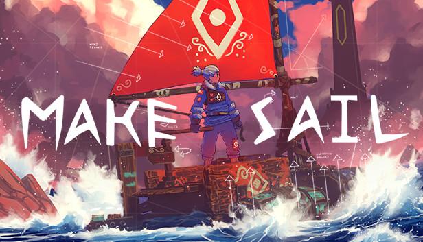 تریلر جدیدی از Make Sail منتشر شد