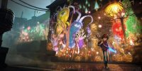 تریلری جدید از بازی Concrete Genie منتشر شد