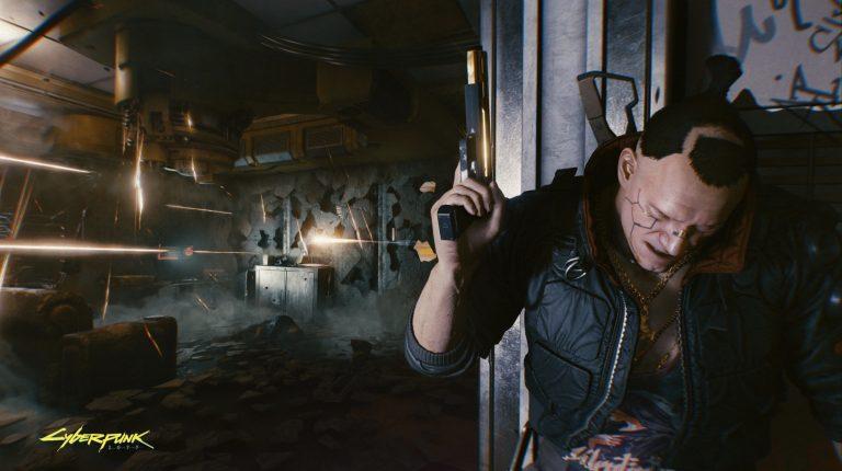 توسعه Cyberpunk 2077 با سرعت بالایی پیش میرود | هیجان زیاد سیدی پراجکت رد نسبت به E3 2019
