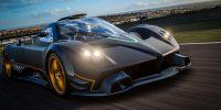 نمایش خیره کنندهی بازی Gran Turismo در رزلوشن ۸K و نرخ فریم ۱۲۰