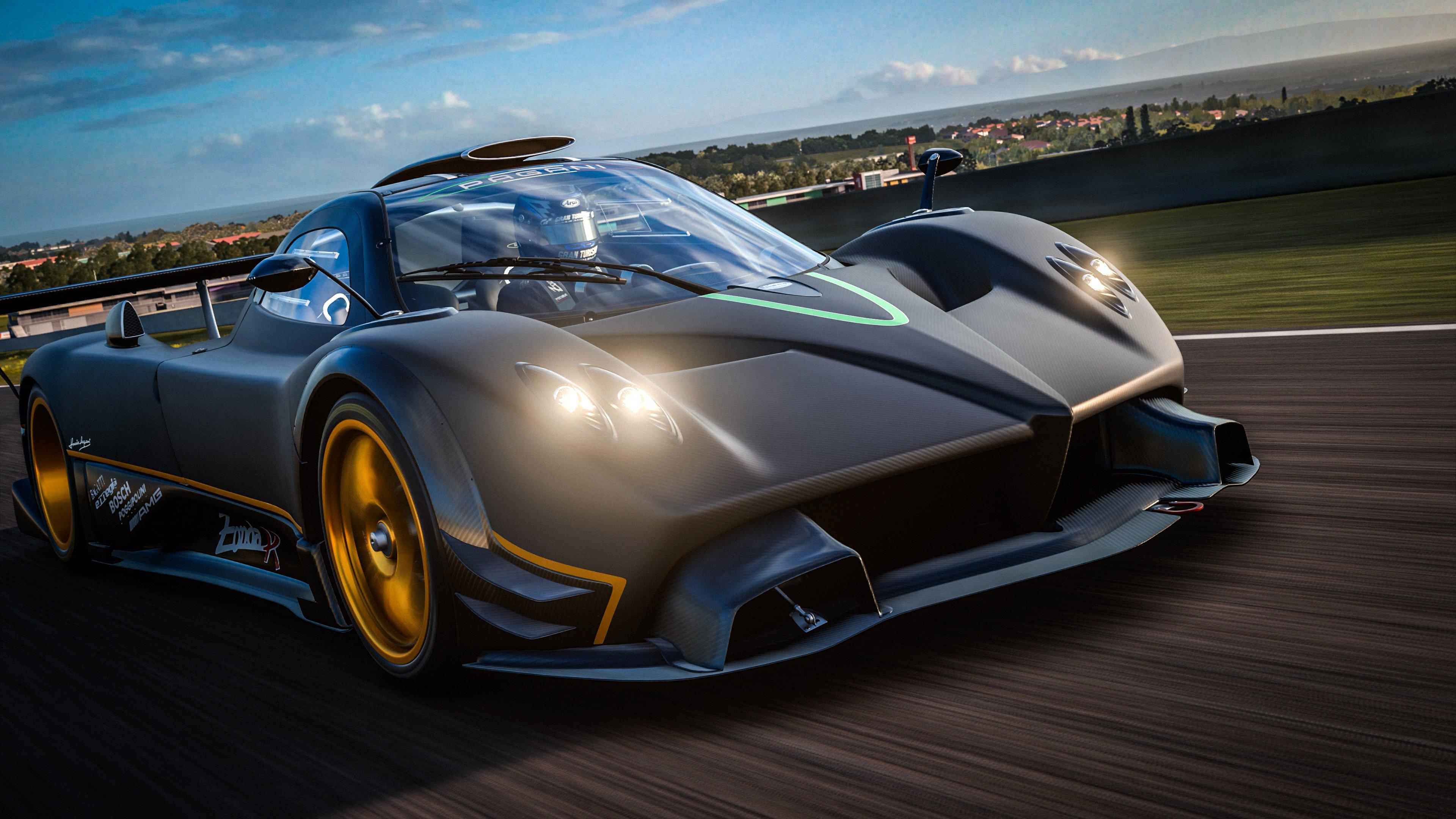 گفتههای سازندگان در مورد نسخهی بعدی سری Gran Turismo