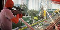 بخش مقدمهی بازی Hitman 2 به صورت رایگان در دسترس قرار دارد