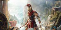 بهروزرسانی ۱٫۰۶ بازی Assassin's Creed Odyssey منتشر شد