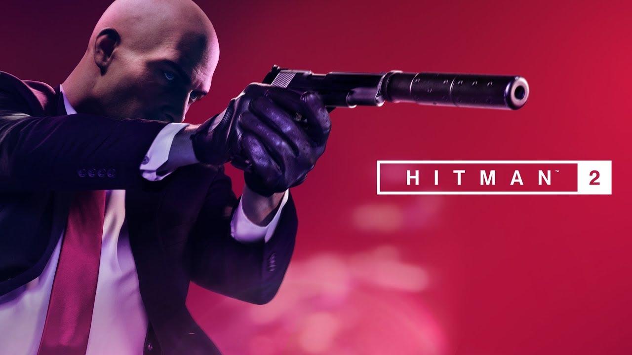 از نقشهی جدید بازی Hitman 2 به همراه یک بستهی گسترش دهنده رونمایی شد