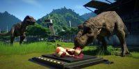 اطلاعاتی از جدیدترین بسته الحاقی بازی Jurassic World Evolution منتشر شد