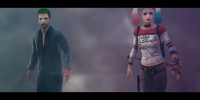 پوشش شخصیتهای جوکر و هارلی کویین به بازی PUBG اضافه خواهند شد