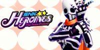 آخرین بستهالحاقی بازی SNK Heroines: Tag Team Frenzy منتشر خواهد شد