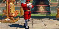 Street Fighter V | لباس کلاسیک شخصیت M. Bison فردا معرفی میشود