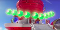 بازی Super Mario Odyssey فروش فوق العادهای را تجربه کرد