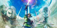 شایعه: ممکن است بازی The Legend of Zelda: Skyward Sword برروی نینتندو سوییچ عرضه شود