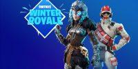 اطلاعاتی از مسابقات زمستانی بازی Fortnite
