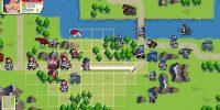 تریلر جدید Wargroove، مبارزات این بازی را نشان میدهد