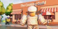 بازی Cooking Simulator معرفی شد