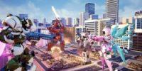تاریخ انتشار اولین بسته الحاقی بازی Override: Mech City Brawl مشخص شد