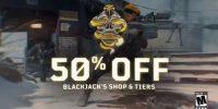 تخفیف ۵۰ درصدی فروشگاه بازی Call of Duty: Black Ops 4