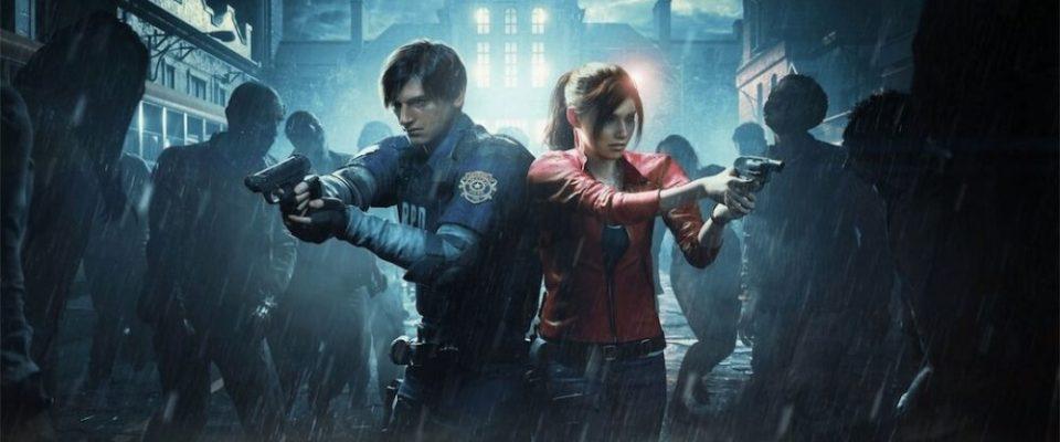 پیش از عرضهی Resident Evil 2 Remake، شاهد یک پخش زنده از آن خواهیم بود