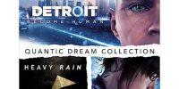 مجموعهی Quantic Dream Collection عرضه شد