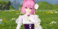 تریلر جدید Tales of Crestoria، شخصیتهای اصلی این بازی را نشان میدهد