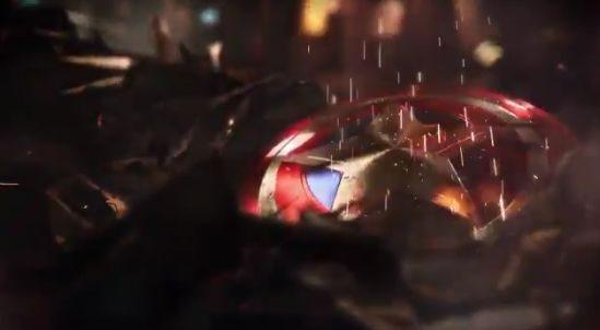 ظاهراً اسکوئر انیکس در حال اشاره به نمایش Avengers در E3 2019 است