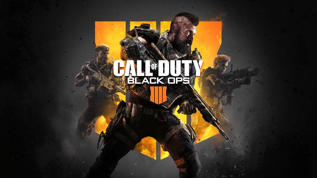 بخش داستانی در Call of Duty Black Ops 4 به دلیل کمبود زمان توسعه نیافت