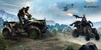بخش Blackout بازی Call of Duty: Black Ops 4 به زودی سیستم غارت بهتری را دریافت خواهد کرد