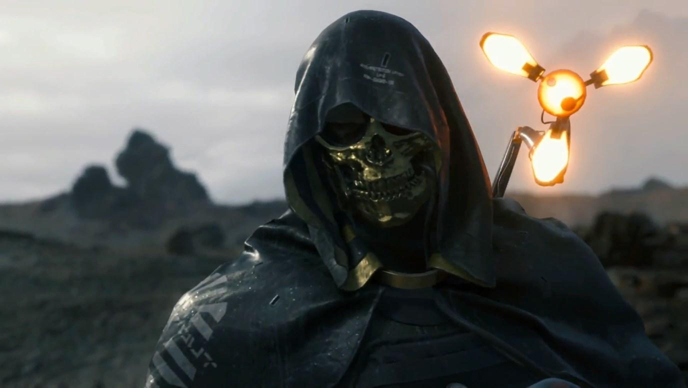سومین تیزر بازی Death Stranding منتشر شد